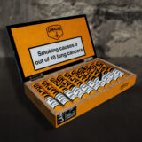 Camacho Connecticut Box Of 10 1