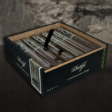 Davidoff Escurio Gran Toro Box Of 12 1