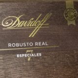 Davidoff Robusto Real Especiales Limited Edition 2019 Box Of 10 3