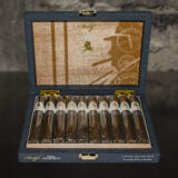 Davidoff Winston Churchill The Traveller Limited Edition 2019 Box Of 10 3