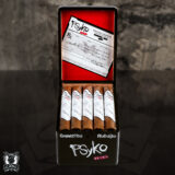 PSyKo Seven Connecticut Robusto Box of 20