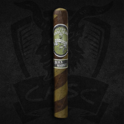 Alec Bradley Black Market Filthy Hooligan 2020 Single