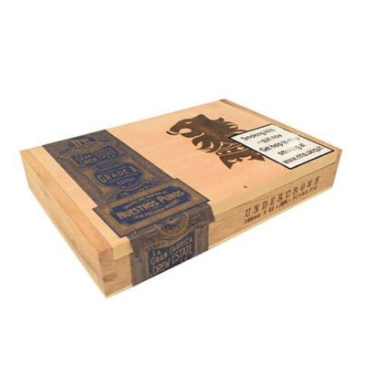 Drew Estate Undercrown Flying Pig Box Of 12 Closed