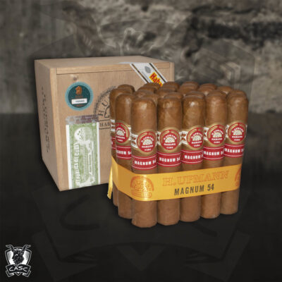 H Upmann Magnum 54 Cigar Box of 25