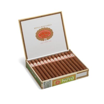Hoyo de Monterrey Double Coronas - Box of 25