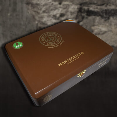 Montecristo Linea 1935 Leyenda Box Of 20