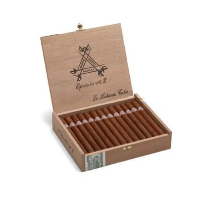 Montecristo Especial No2 Sbn Box Of 25