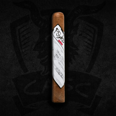 PSyKo Seven Connecticut Robusto Single