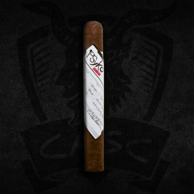 PSyKo Seven Maduro Robusto Single