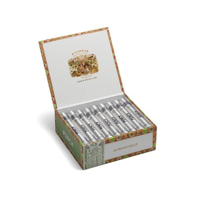 Punch Churchills - Box of 25