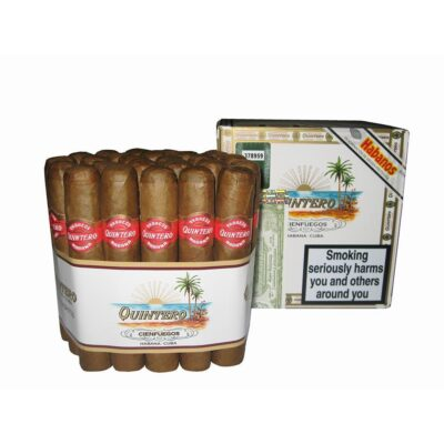 Quintero Favoritos - Box of 25