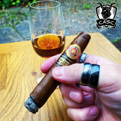 Ramon Allones Allones No 2 Cigar Launch Night