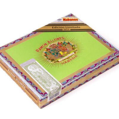 Ramon Allones Club Allones Limited Edition 2015 - Box of 10