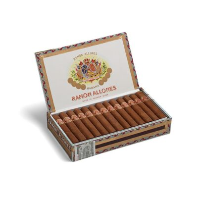 Ramon Allones Small Club Coronas - Box of 25