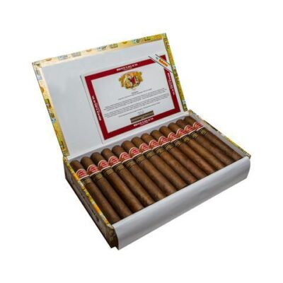 Romeo Y Julieta Capuletos Edicion Limitada 2016 Box Of 25