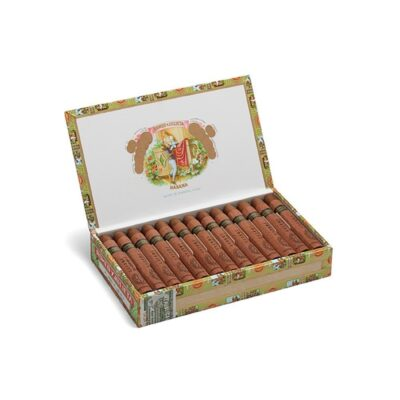 Romeo y Julieta Cedros de luxe No.3 - Box of 25