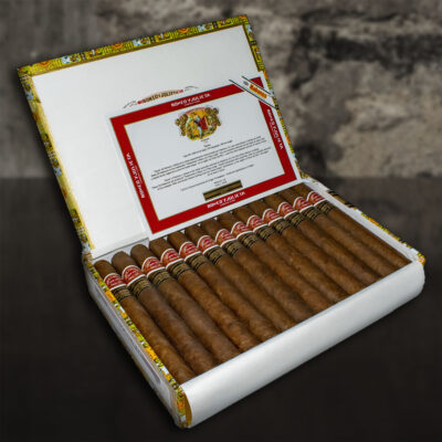 Romeo Y Julieta Tacos Edicion Limitada 2018 Box Of 25 1