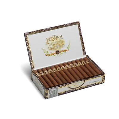 Vegas Robaina Famosos - Box of 25