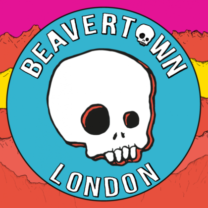 Beavertown Beaverworld