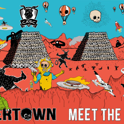Beavertown Brewery Meet the Brewer