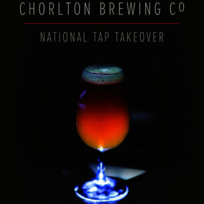 Chorlton National Tap Takeover Snippet