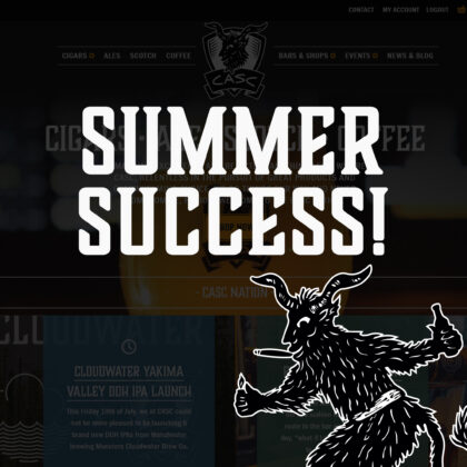 Summer Success Blog August 2019