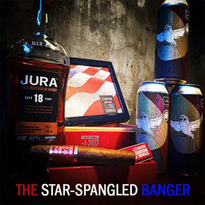 The Star Spangled Banger 1b