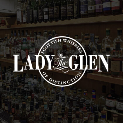 Whisky Mash Festival Exhibitor Lady of the Glen