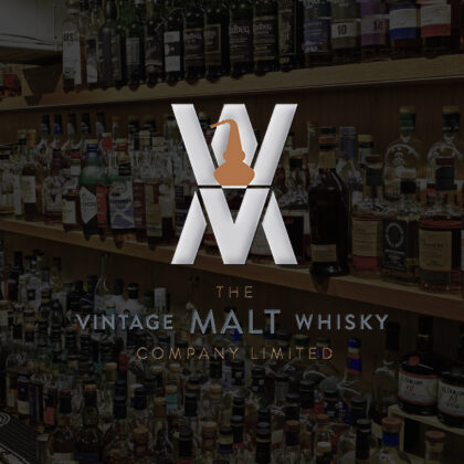 Whisky Mash Festival Exhibitor The Vintage Malt Whisky Company