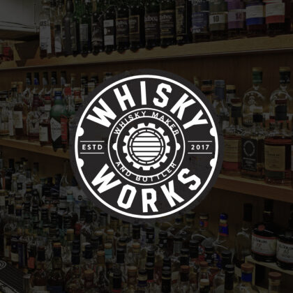 Whisky Mash Festival Exhibitor Whisky Works