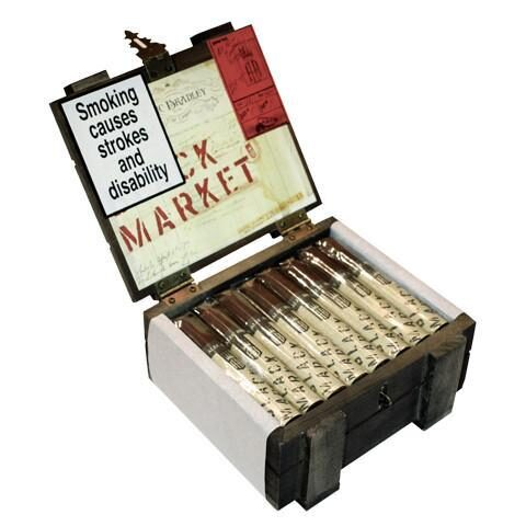 Alec Bradley Black Market Punk Box Of 22
