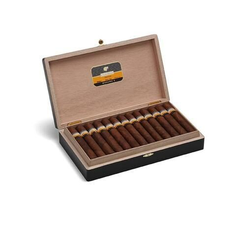 Cohiba Genios Dark Varnished Box 25