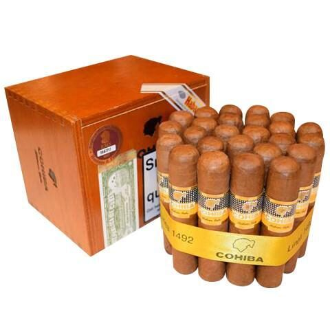 Cohiba Medio Siglo Box