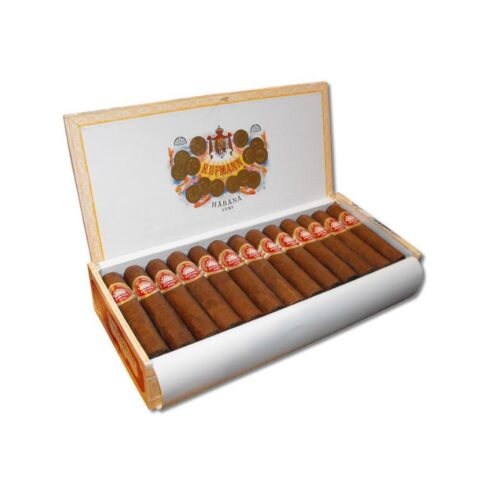H. Upmann - Half Coronas - Box of 25