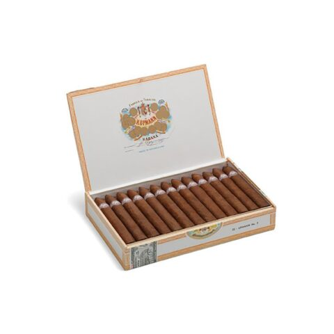 H. Upmann No.2 - Box of 25