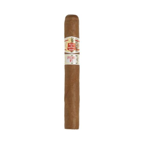 Hoyo de Monterrey - Epicure No.1 - Single