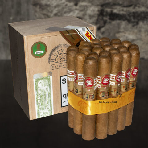 Lcdh H  Upmann Connoisseur B Box Of 25 1