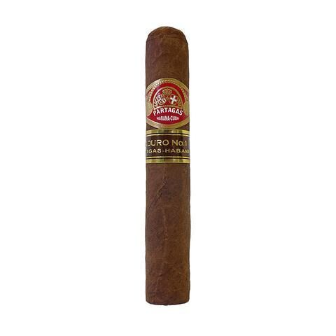 Partagas Maduro No 1 Single