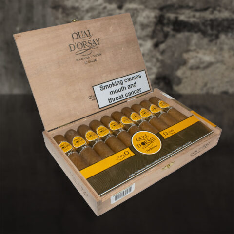 Quai Dorsay No 54 Box Of 10 1
