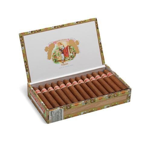 Romeo Y Julieta Belicosos Box Of 25