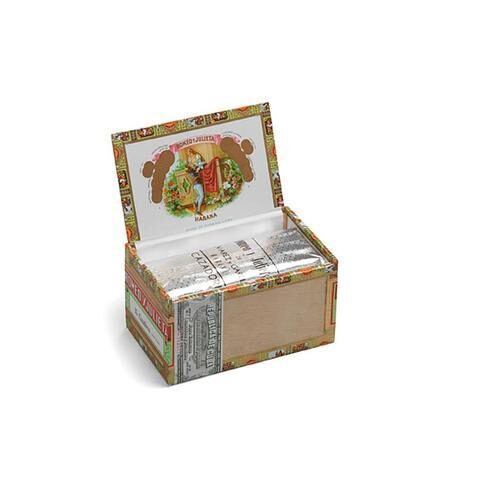 Romeo Y Julieta Cazadores Slb Box Of 25