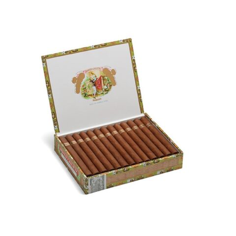 Romeo Y Julieta Churchills Untubed Box Of 25