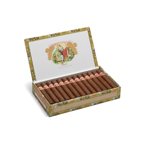 Romeo Y Julieta Exhibition No 4 Box Of 25