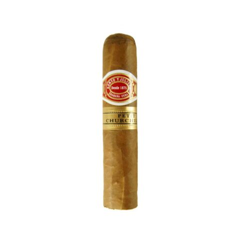 Romeo Y Julieta Petit Churchills Single