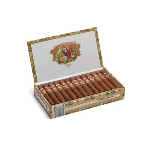 Romeo Y Julieta Short Churchill Box Of 25