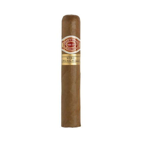Romeo Y Julieta Wide Churchill Single