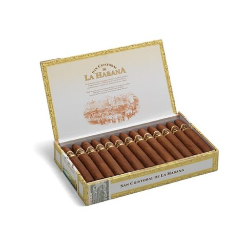San Cristobal de la Habana La Punta - Box of 25