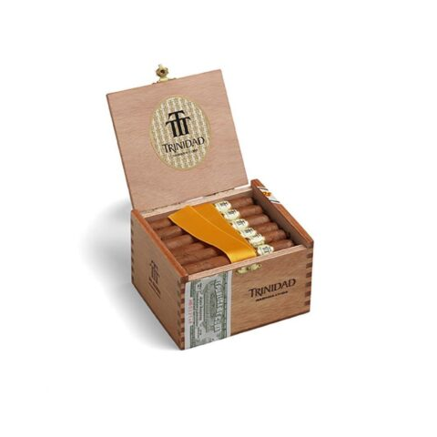 Trinidad Reyes Varnished SBN - Box of 24