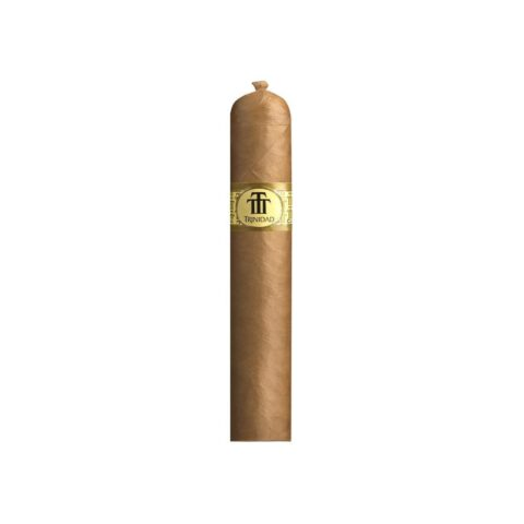Trinidad Vigia - Single